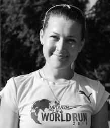 Тренер инструктор групповых программ, Алиса Петрова