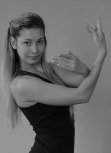 Инструктор детских и взрослых групповых программ, Ксения Каравайцева