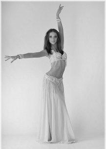 Тренер-преподаватель по танцам и персональный тренер, Ольга Платон